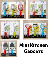 Kitchen Utensil Mini's - Pharm Favorites by Economy Pharmacy