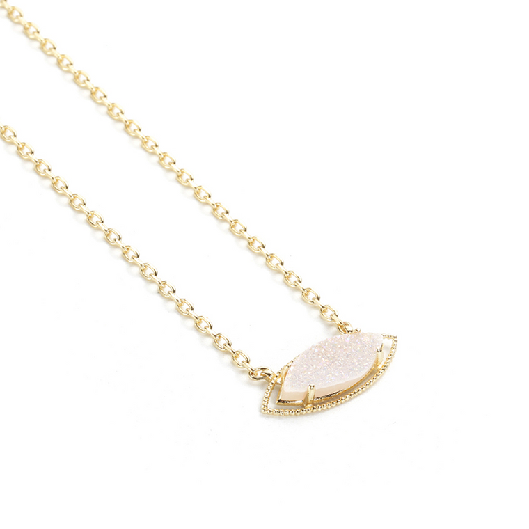 She's a Gem Gold Necklaces