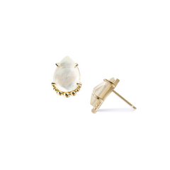 She's a Gem Stud Earrings - Pharm Favorites by Economy Pharmacy