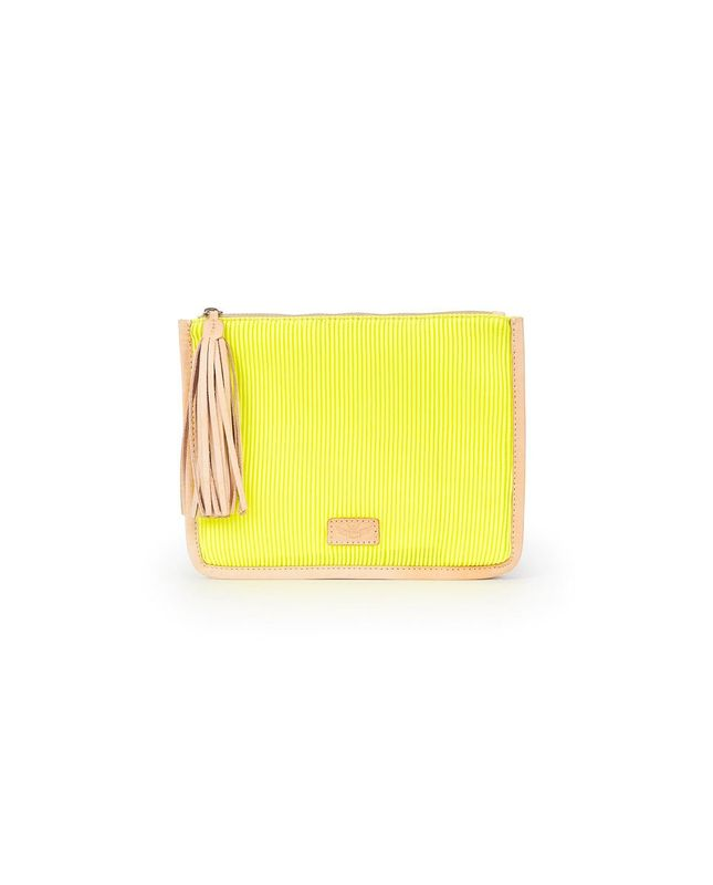 Anything Goes Sunshine Pouch