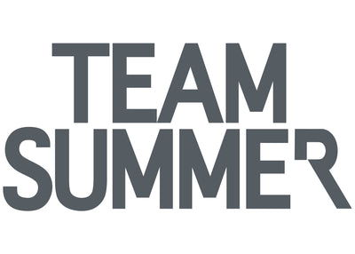 The Team Summer Collection