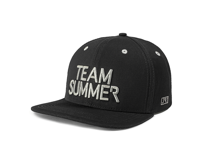 Business Snapback Hat