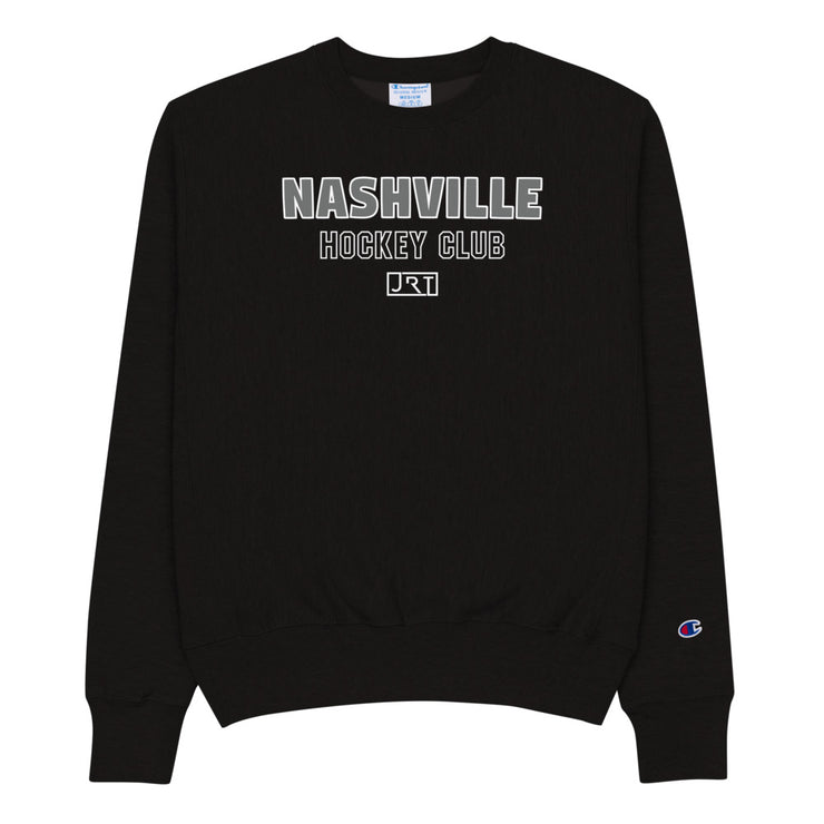 Nashville HC Champion Sweatshirt