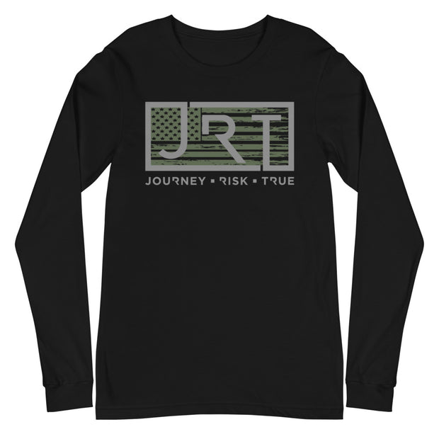JRT American Army Long Sleeve