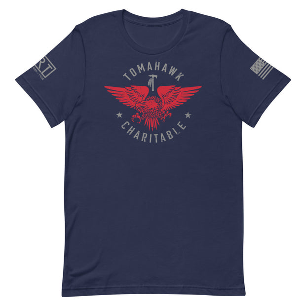TCS Red Eagle Tee