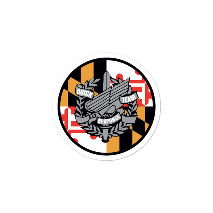 ANNE ARUNDEL MARYLAND STICKER