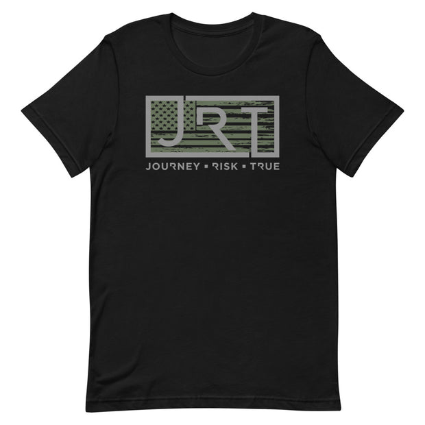 JRT American Army Tee