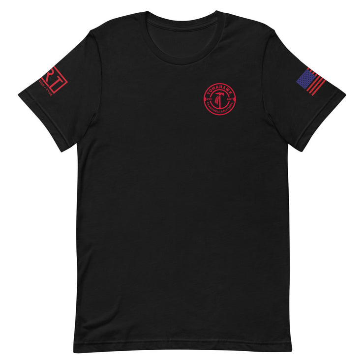 TCS Left Chest Logo Tee