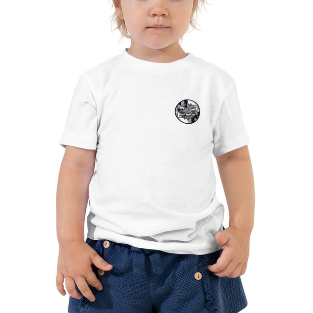ANNE ARUNDEL TODDLER TEE