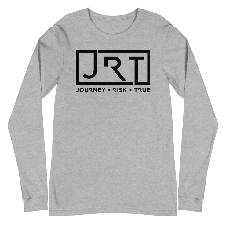JRT Black Chest Long Sleeve