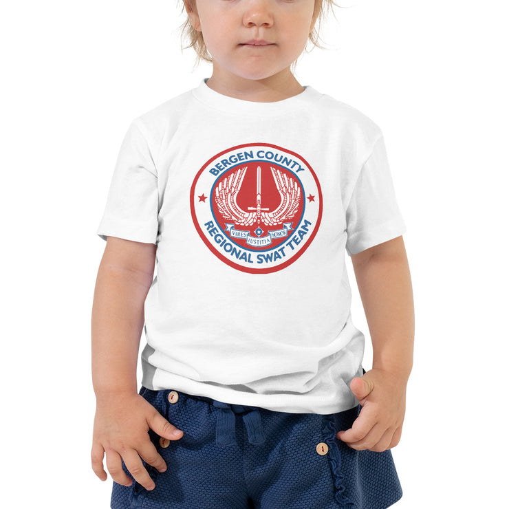 BERGEN COUNTY TODDLER TEE