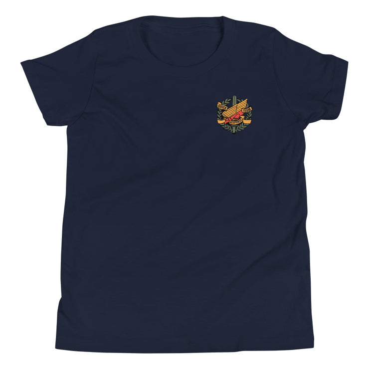 ANNE ARUNDEL MARYLAND YOUTH TEE