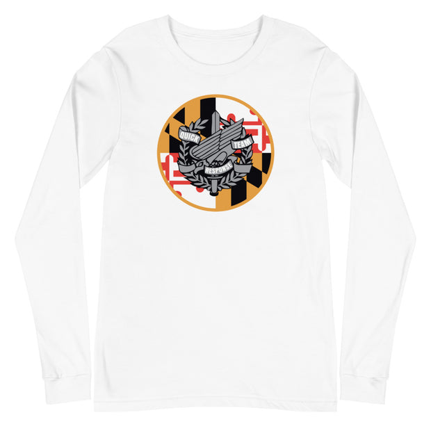 ANNE ARUNDEL MARYLAND LONG SLEEVE