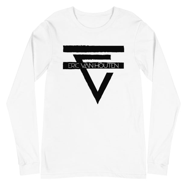 EVH Black Logo Long Sleeve