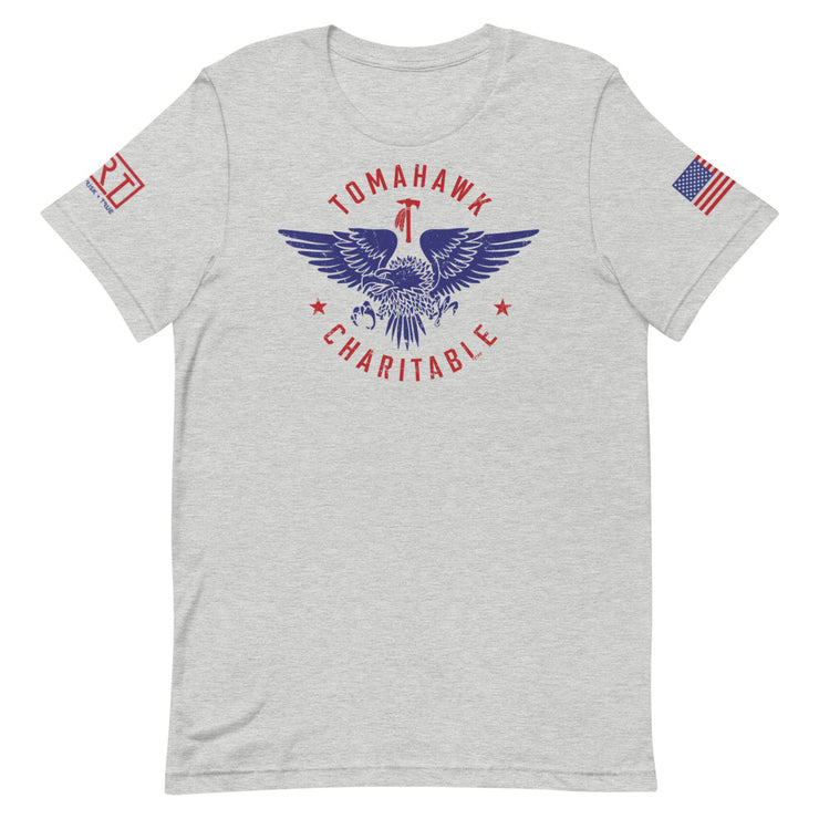 TCS Navy Eagle Tee