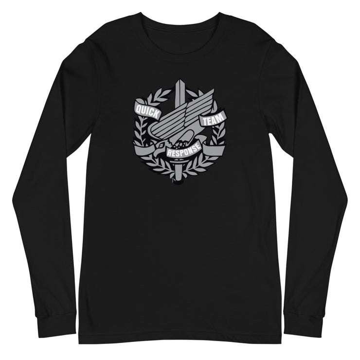 ANNE ARUNDEL CREST LOGO LONG SLEEVE
