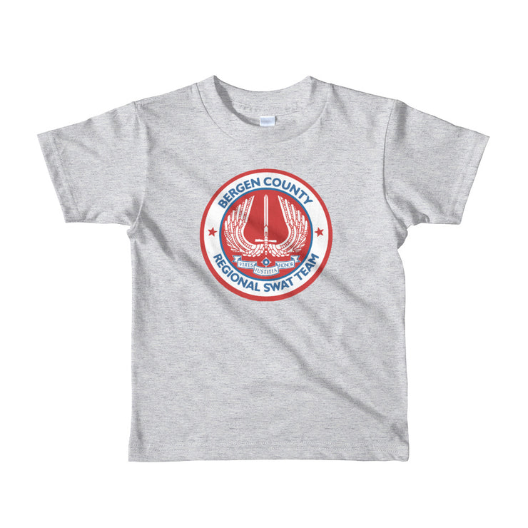 BERGEN COUNTY AMERICAN RED YOUTH TEE