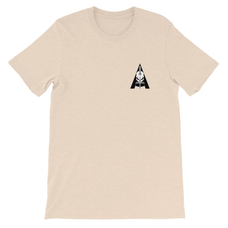 BERGEN COUNTY ALPHA SQUAD TEE