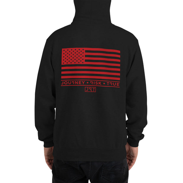 TCS Chest Logo Hoodie