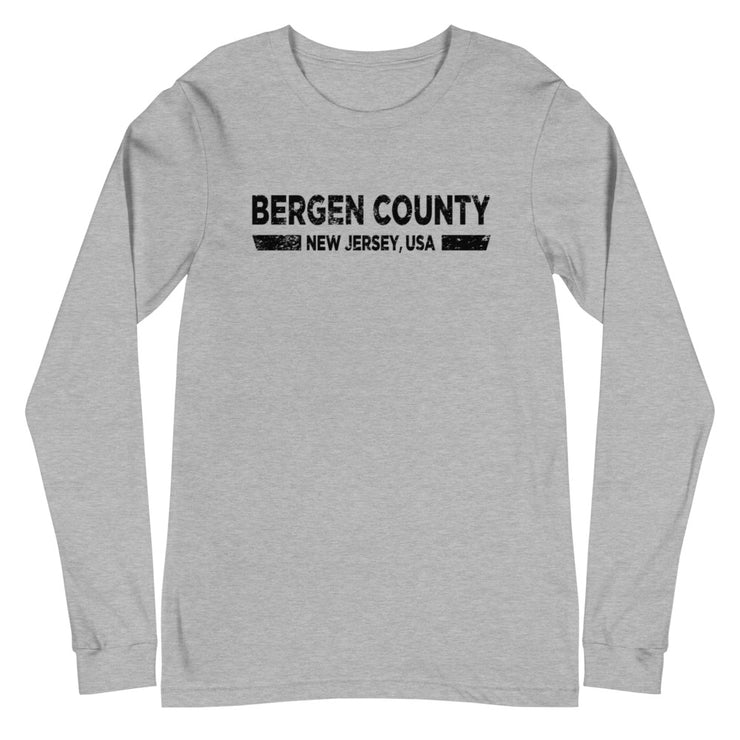 Bergen County Made Long Sleeve