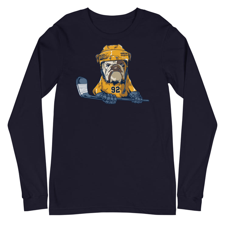 Dozer Long Sleeve Tee
