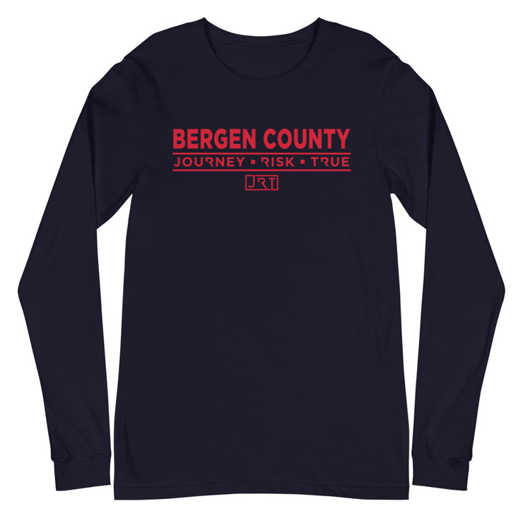 Bergen County JRT Partnership Long Sleeve