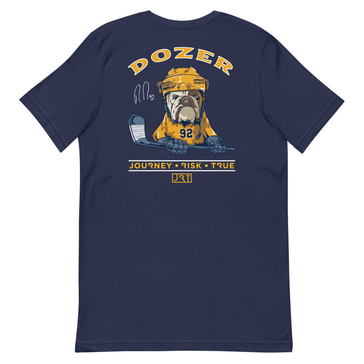 Limited Edition Dozer 92 Tee