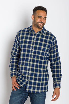 Vivaldi | Men's Flannel Shirt