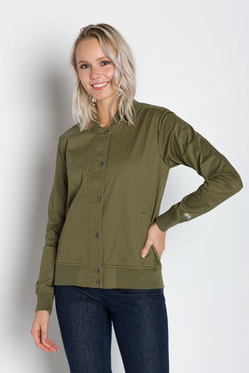 Piper | Women's Stretch Twill Jacket