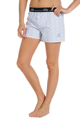 Bluebell | Women's Printed Shorts