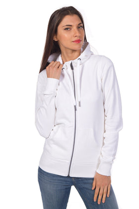 Hannah | Women's Zip-up Hoodie