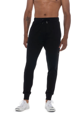Jason | Men's Jersey Lounge Pants