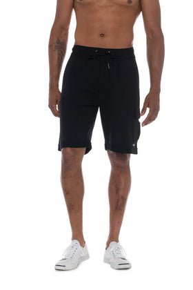 Kiko | Men's Lightweight Terry Cargo Shorts