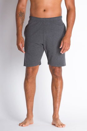 Bruno | Men's Knit Pull-On Shorts