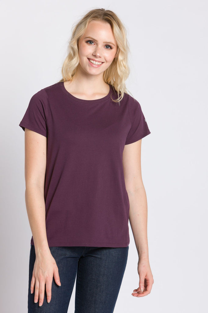 Daffodil | Women's Pocket-less Tee