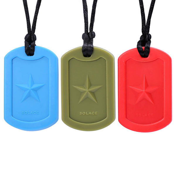 Dog Tag 3-Pack