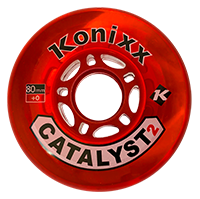 Catalyst Wheels