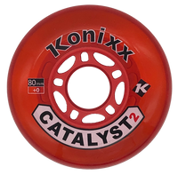 Catalyst2 Wheel