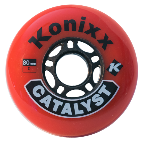 Catalyst Wheel