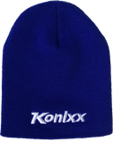 Hat - Konixx Short Beanie (multiple colors available)