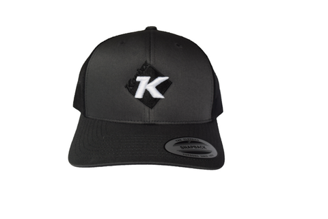 Hat - Konixx Badge (Trucker)
