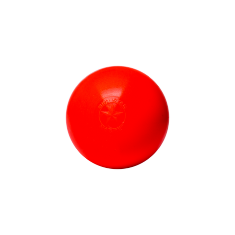 Red Star Laser Ball