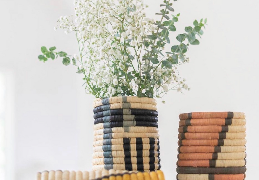 Form & Function: 3 Ways to Style Our Vases