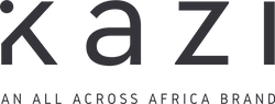 KAZI -An All Across Africa Brand