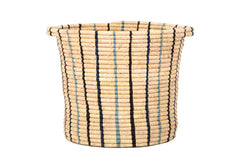 Coastal floor basket