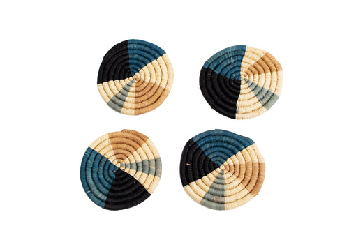 Camel Wheel Coasters