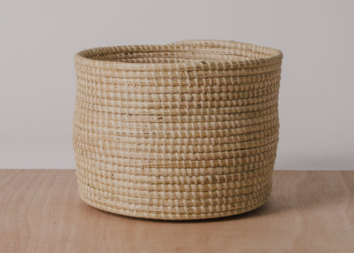 Natural Storage Basket