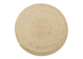 Natural Medium Raffia Disc