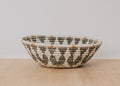 Extra Large Soft Gold Intore Basket