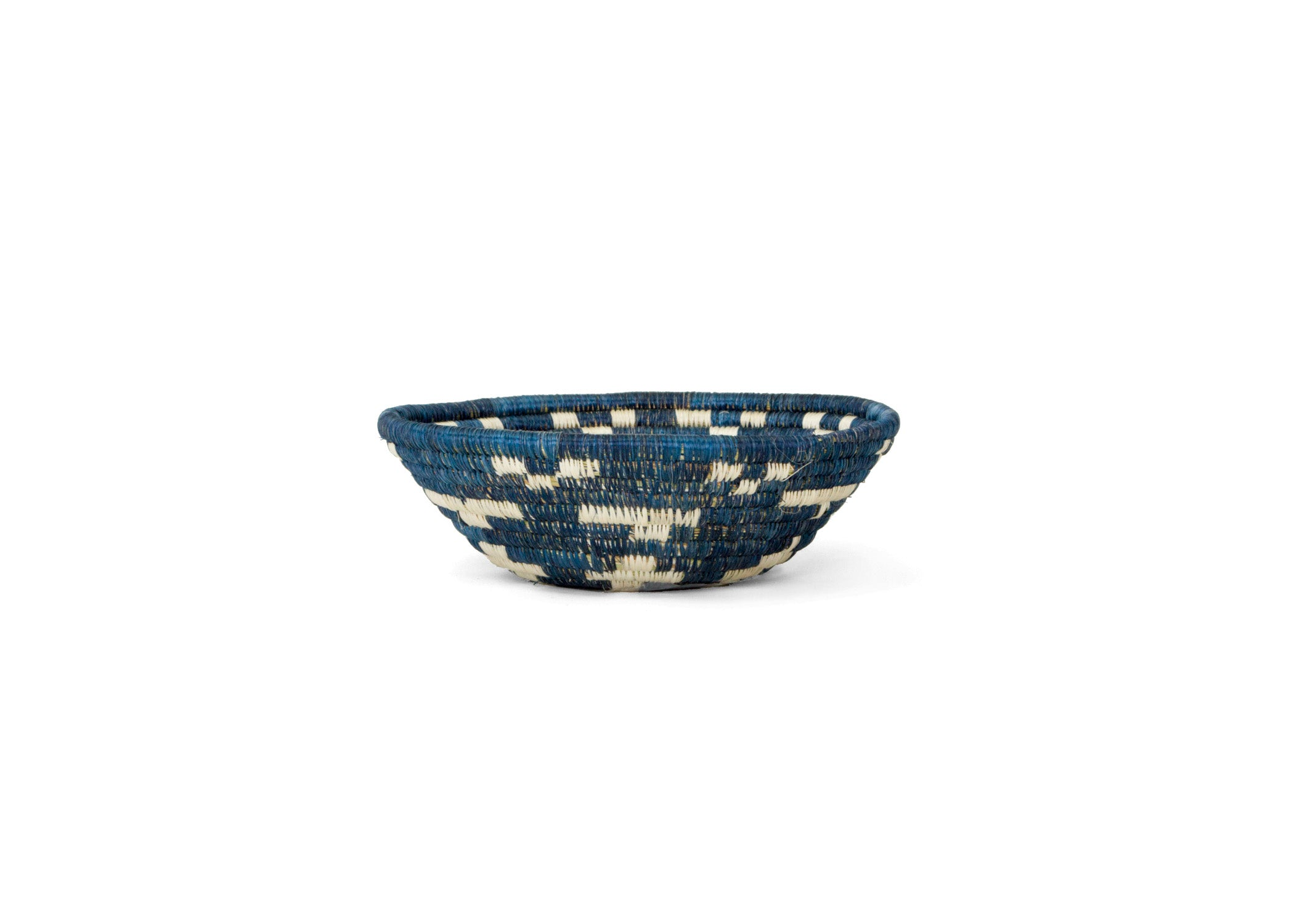 Small Blue Night Hope Bowl